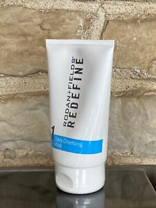 Rodan + Field Redefine Daily Cleansing Mask 125 ml / 4.2Fl Oz New seal