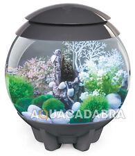 biOrb Halo 15 MCR LED Aquarium Grey 15ltr