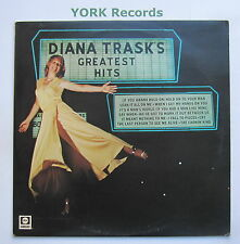 DIANA TRASK - Greatest Hits - Excellent Condition LP Record ABC ABCL 5102