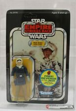 1982 Star Wars Kenner Vintage Carded ESB Han Solo Hoth Outfit 48 Back-B AFA 8...