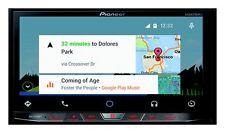 Pioneer AVH-X8700BT Apple CarPlay AVHX8700BT Android Auto Car DVD Player iPhone