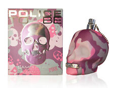 POLICE TO BE CAMOUFLAGE PINK EDP 75 ML PRODUKT
