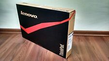 "Lenovo ThinkPad p70 Intel Xeon 64 GO RAM 1 TO nvme + 512 GO SSD 17,3"" Full HD IPS"