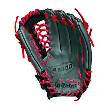 """Wilson Baseball Glove 2018 A1000 KP92 12.5""""  Right Hand Throw"""