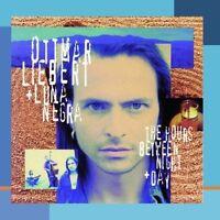 Ottmar Liebert Hours between night + day (1993) [CD]