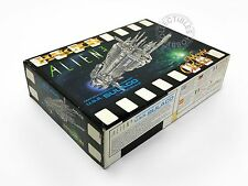 Halcyon Movie Classics Alien 3 Deep Space 1/2400 U.S.S SULACO HAL12 model kit 5*