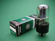 2 x 6H8C / 6N8S, 60er.Jahre russ. Version der 6SN7GT-> tube amp Röhrenverstärker