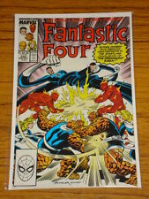 FANTASTIC FOUR #333 VOL1 MARVEL COMICS NOVEMBER 1989