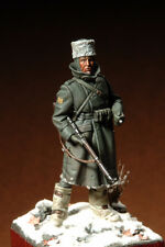 SK Miniatures Italian Pasubio Infantry Eastern Front WW2 1/35th Unpainted Kit