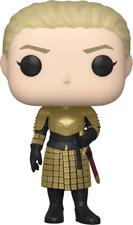 Ser Brienne of Tarth Game of Thrones Funko Pop Vinyl New in Box