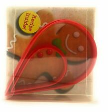 Raindrop Tear Drop Cookie Cutter set of 2, Biscuit, Pastry, Fondant Cutter