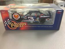 Winner's Circle Nascar #3 Ac Delco Superman 1:24 Scale Diecast Car Mib B55
