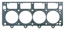 """NEW Fel-Pro Head Gasket 1185 Chevy LS V8 4.155"""" Bore .053"""" Comp World Products"""