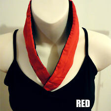 Neck Coolers / Cool Scarf / Cooling Bandana/ Red 10 pack / Keep your team cool