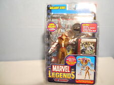 """MARVEL LEGENDS """" ONSLAUGHT SERIES """" LADY DEATHSTRIKE """" MINT IN BOX"""