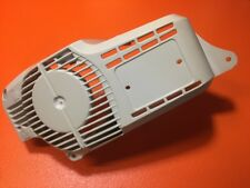 GENUINE STIHL 010 011 012 STARTER HOUSING COVER - 1120 084 1007 - NEW OEM ---B41
