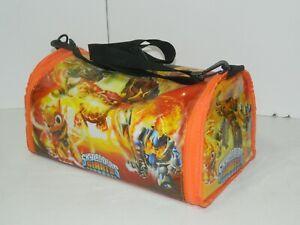 Skylanders Giants Storage Bag Carrying Case Tote