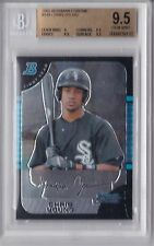 2005 Bowman Chrome Chris Young Rookie Graded BGS 9.5