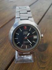 Omega Seamaster F300Hz Cone Rare Vintage Swiss Watch in VGC 1970's