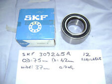 Racing competition SKF 309245A wheel bearing Formula Ford, Audi, Skoda
