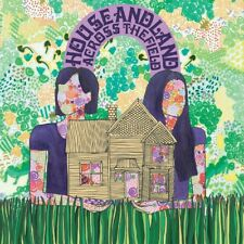 House And Land Across The Field CD New 2019