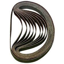 Astro Pneumatic Tool ASTBSP60 10pk sanding belt 60 grit 3/8x13in. NEW