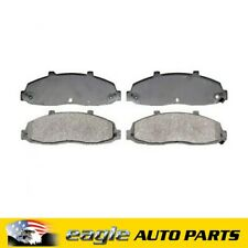 FORD F150 FRONT DISC BRAKE PADS 1997 - 2003   # D679MX