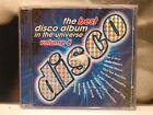 THE BEST DISCO ALBUM IN THE UNIVERSE VOLUME 6 CD NUOVO SIGILLATO NEW SEALED