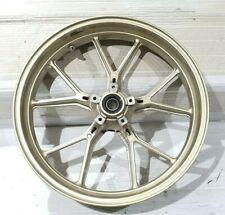 cerchio ruota anteriore ducati hypermotard 1100 front wheel 50121161AB