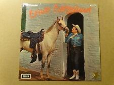 """LP 10"""" / BOBBEJAAN SCHOEPEN: BRAVO BOBBEJAAN (DECCA, BELGIUM)"""