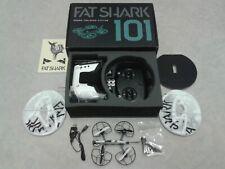 Fatshark 101 Racing Drone Traning System Radio FPV Recon Goggles RC Quadcopter 1