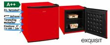 Mini Gefrierschrank Gefrierbox A++ 31l 4-Sterne Rot GB40-15A++ // B-Ware