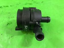 MERCEDES CLA 200 C117 SECONDARY AUXILIARY WATER PUMP 1.6 PETROL 2016-2019