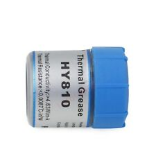 4.63W/m-k 20g Silicone Compound Thermal grease paste For CPU GPU LED Ovens SCR