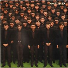 "YELLOW MAGIC ORCHESTRA ""XOO MULTIPLES / TIGHTEN UP"" 80'S 25 CM"