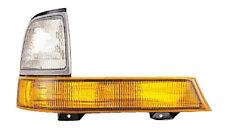 Parking Signal Side Marker Light for 98-00 Ford Ranger Passenger Right