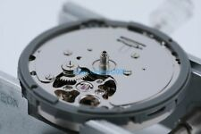 Genuine Japan NH39A automatic GMT 24hr movement with open balance