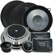 Hifonics WR 13cm Compo Lautsprecher Set für Dacia Logan
