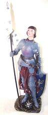 Statuette Jeanne d'Arc 36 cm