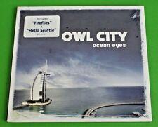 Owl City Ocean Eyes Music CD New Factory Sealed