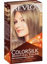 One REVLON COLORSILK Beautiful Color Ammonia Free Hair Color -Dark Ash Blonde 60