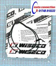 YAMAHA YZ250 YZ 250 WISECO CLUTCH COVER GASKET FOR 1999 - 2017 MODELS