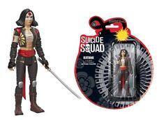 12674: Funko Suicide Squad Katana 3 3/4-Inch Action Figure