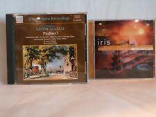MASCAGNI - GREAT OPERA -  3 CD - OPERA