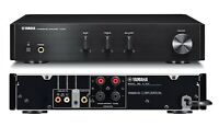 YAMAHA A 670 AMPLIFICATORE COMPATTO 2 X 65W RMS LINE IN 0220