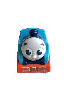 2016 Mattel Railway Pals Thomas Train Talking Light-up Toy Works