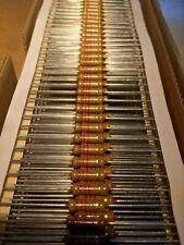 NOS Draloric resistor LCA0414 2.2K 10 PCS