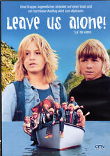 Leave us alone , uncut , new , Lasse Nielsen , coming of age , La' os være