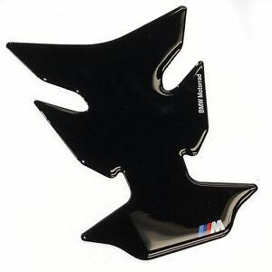 BMW M1000 RR 2021 Genuine Motorrad Motorcycle M Sport Tank Pad Black M1000RR