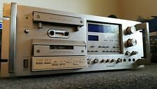 pioneer ct-f1250 spec stereo cassette deck